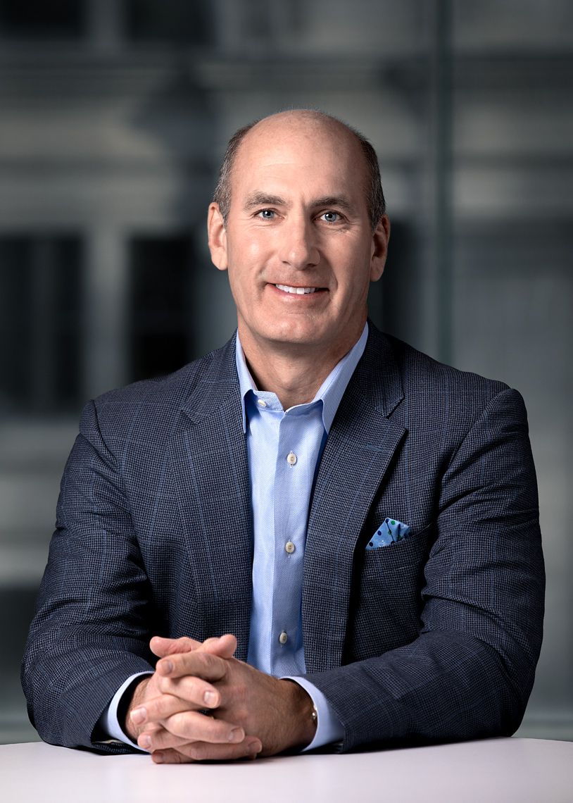 John Stankey AT&T CEO – WarnerMedia Poul Ober Photography